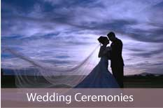 photo of marriage ceremony links to wedding ceremony info